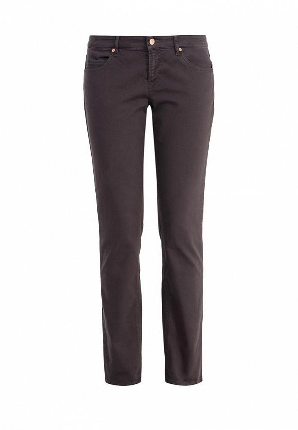 Фото - женские джинсы Escada Sport серого цвета