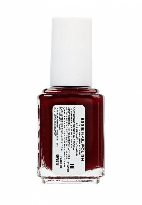 Лак для ногтей Essie Professional 487 ЛЕСНЫЕ ЯГОДЫ