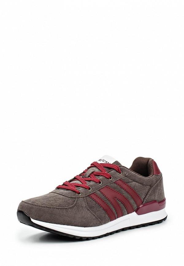 Мужские кроссовки Escan ES720108-2