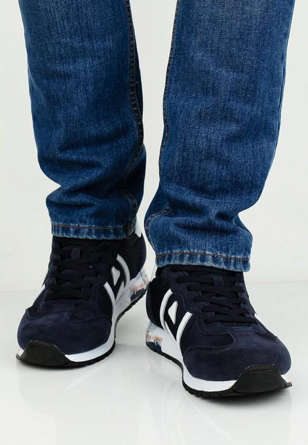 Мужские кроссовки Escan ES790228-3: изображение 5