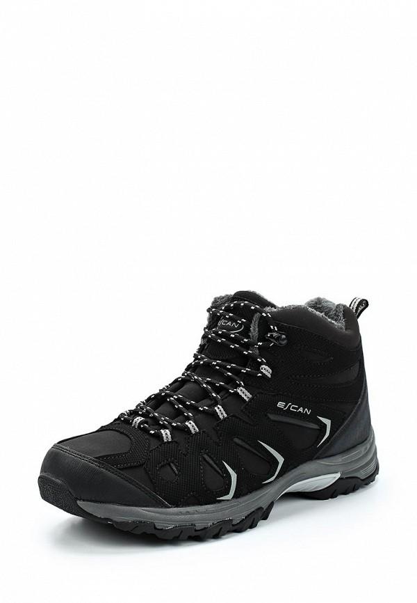 Ботинки трекинговые Escan Escan ES021AMZKN26 ботинки escan ботинки