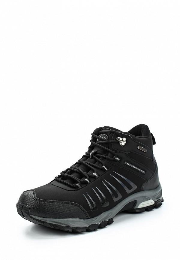 Ботинки трекинговые Escan Escan ES021AMZKN27 ботинки escan ботинки