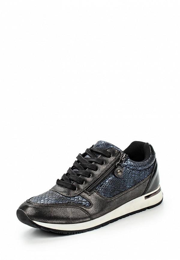 Женские кроссовки Escan ES618012-3