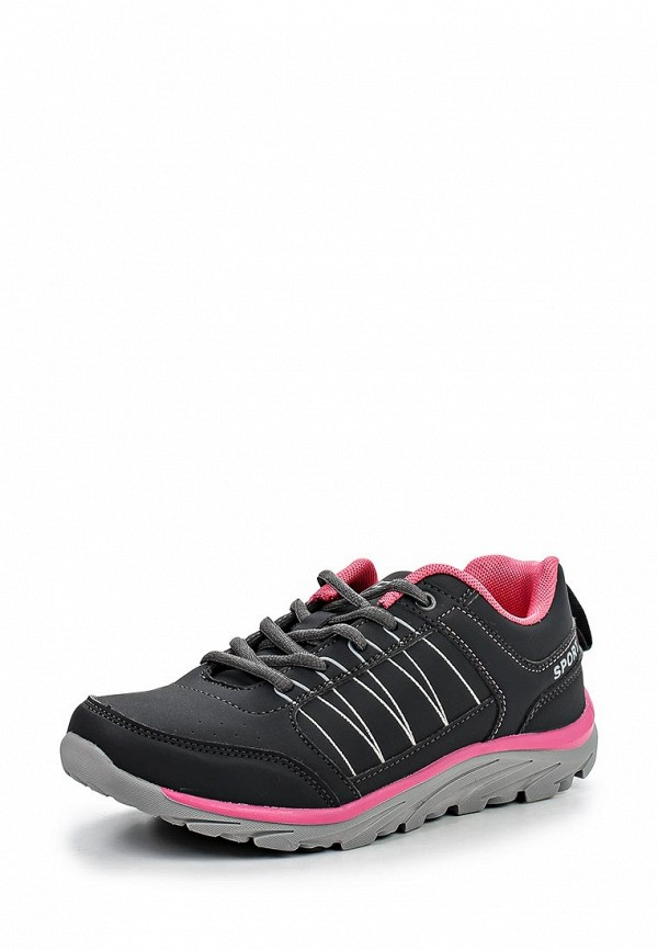 Женские кроссовки Escan ES670512-3