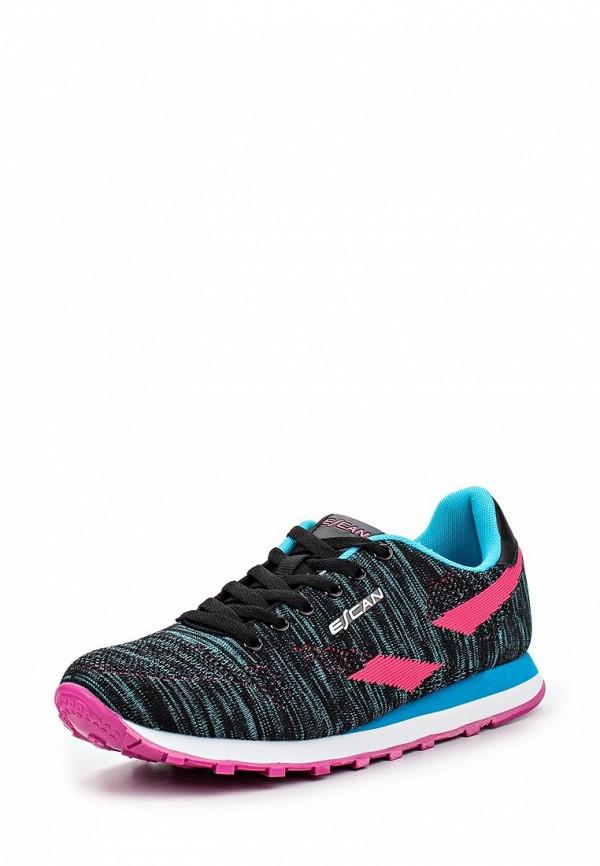Женские кроссовки Escan ES620102-3