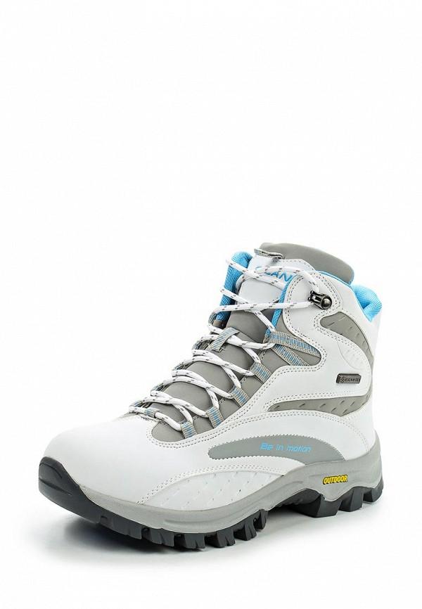 Ботинки трекинговые Escan Escan ES021AWWBL46 ботинки escan ботинки