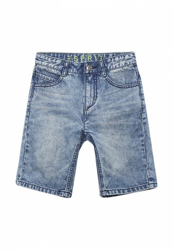 Шорты джинсовые Esprit Esprit ES393EBRHN81