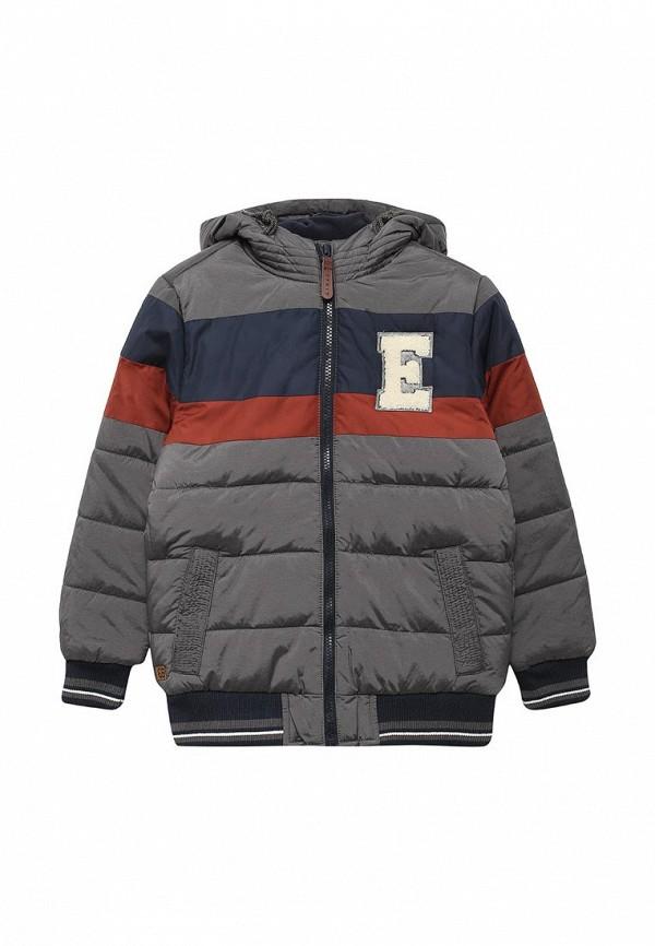 Куртка утепленная Esprit Esprit ES393EBVBL58 футболка esprit esprit es393ebrhk54