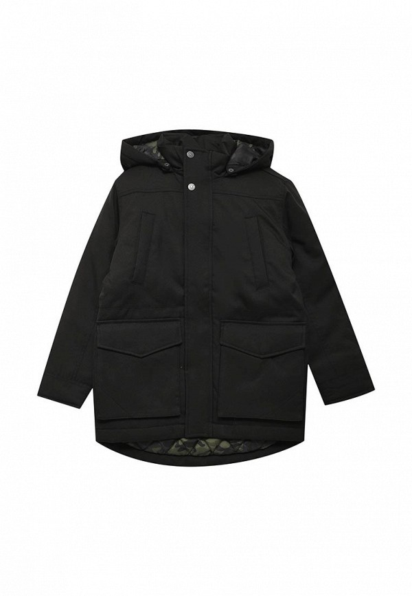 Куртка утепленная Esprit Esprit ES393EBVBL60 esprit rj23014