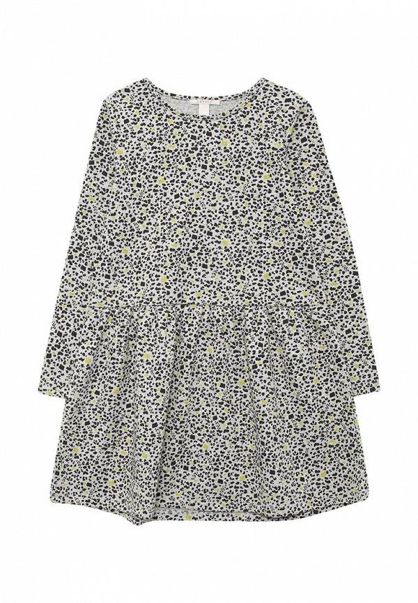 Повседневное платье Esprit (Эсприт) RI3006D