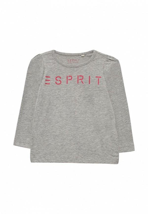 Лонгслив Esprit Esprit ES393EGRHK70 esprit rj10124
