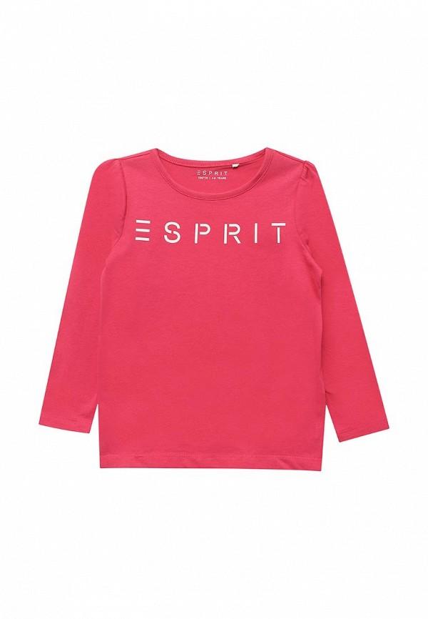 Лонгслив Esprit Esprit ES393EGRHK71 esprit rj10124