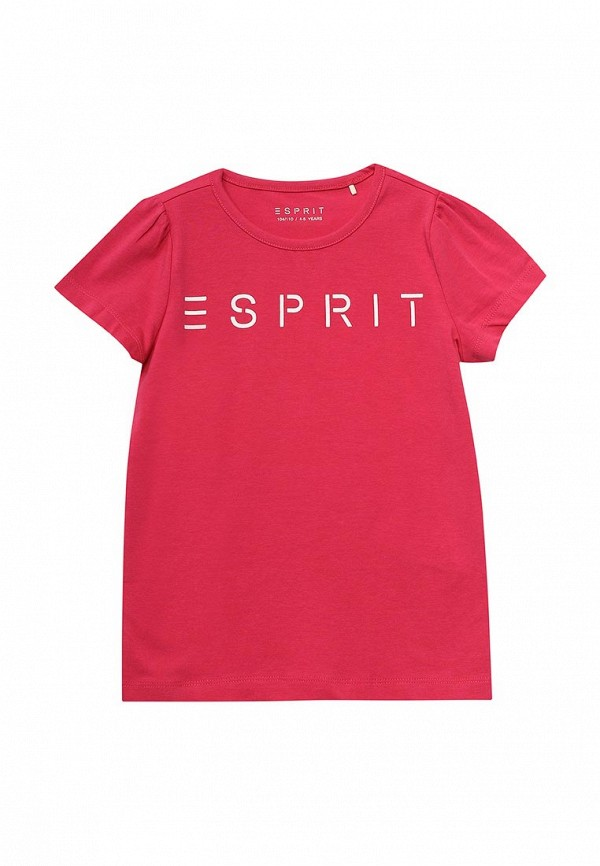 Футболка Esprit Esprit ES393EGRHL01 esprit esprit esch 91094 a