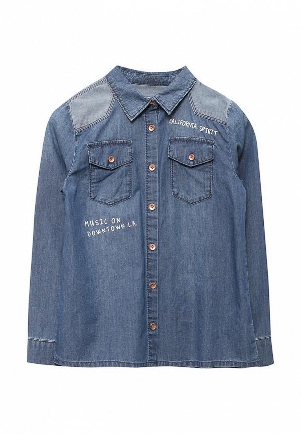 Рубашка джинсовая Esprit Esprit ES393EGRHL10 esprit rj10124
