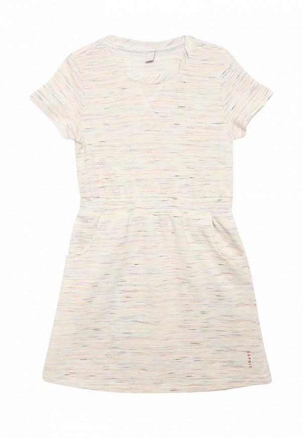 Повседневное платье Esprit (Эсприт) RJ30125