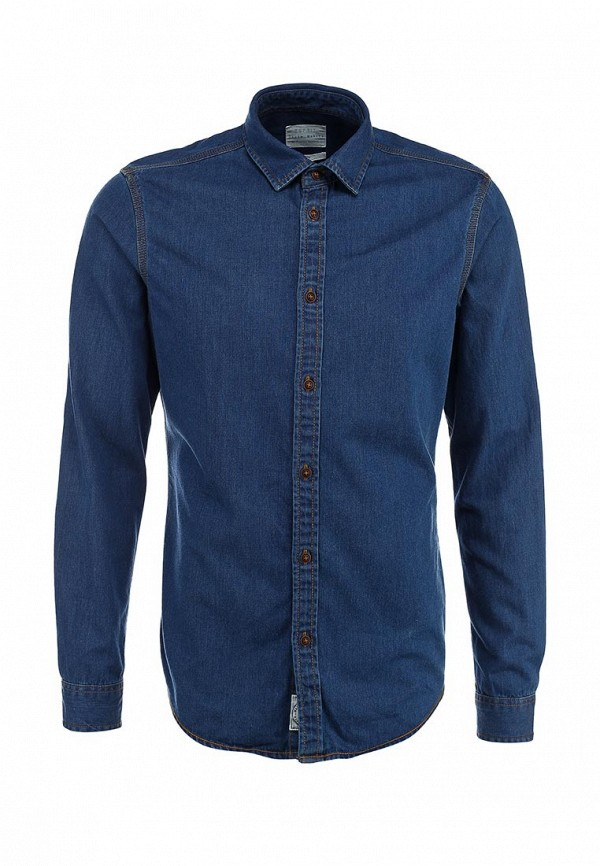 Рубашка джинсовая Esprit