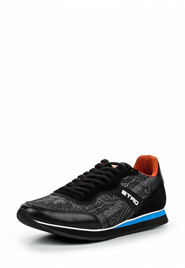 Мужские кроссовки Etro S12041 2490