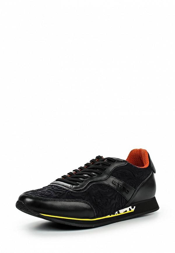 Мужские кроссовки Etro S12041 2380