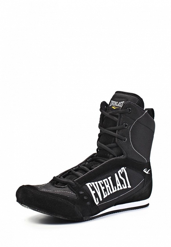 Боксерки Everlast High-Top Competition