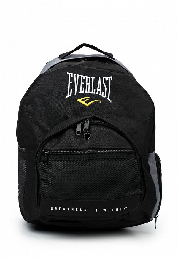 Рюкзак Everlast Everlast EV001BUKS994 everlast everlast ev001emib012