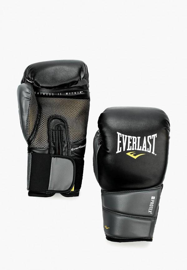 Перчатки боксерские Everlast Everlast EV001DUHIA10 боксерские перчатки everlast clinch strike 7412b