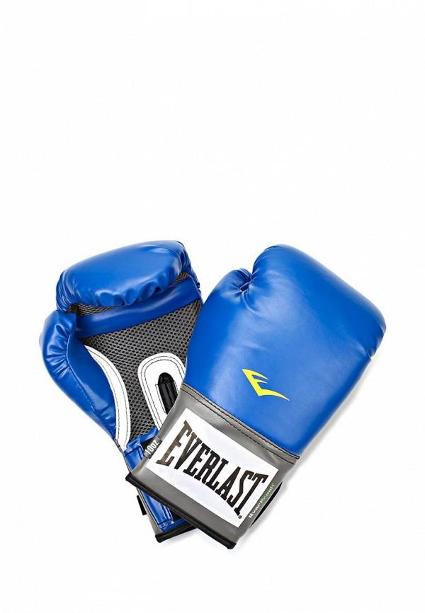 Перчатки боксерские Everlast PU Pro Style Anti-MB
