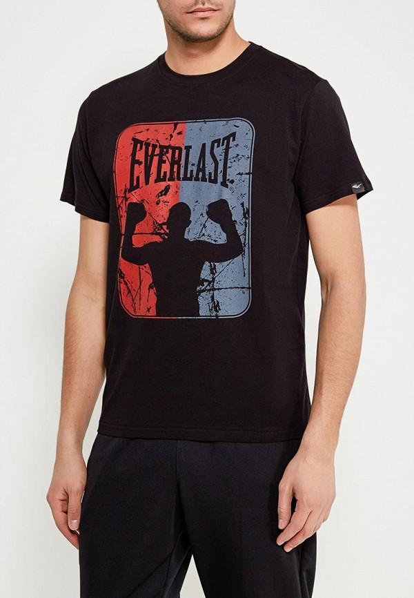Футболка Everlast Everlast EV001EMAMRH3 футболка everlast everlast ev001emzyr83