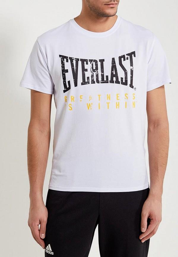 Футболка Everlast Everlast EV001EMAMRH4 костюм спортивный everlast everlast ev001embgo06