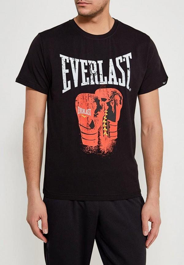 где купить Футболка Everlast Everlast EV001EMAMRH7 по лучшей цене