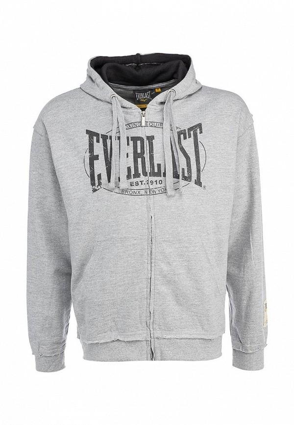 Толстовка Everlast Mens Zip Thru