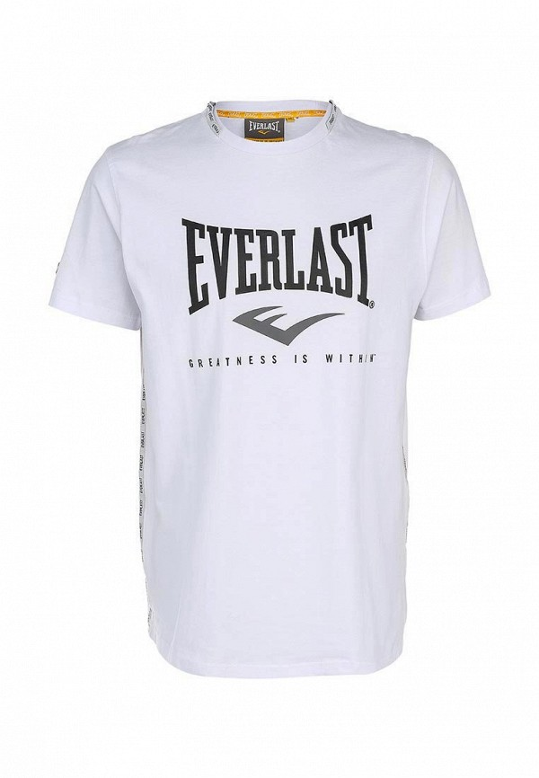 Футболка Everlast Crew Neck