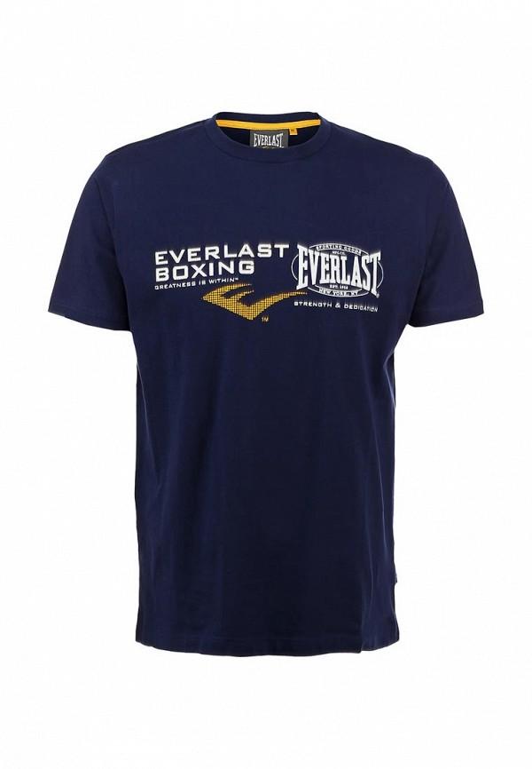 Футболка с надписями Everlast EVR4315