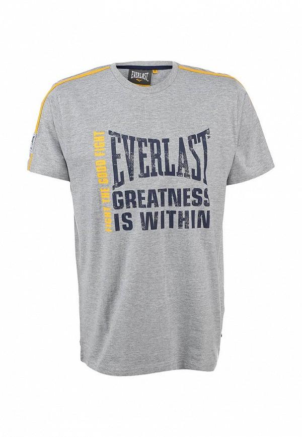 Футболка с надписями Everlast EVR5106