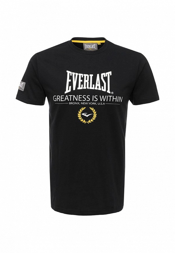 Футболка Everlast Core Crew Neck