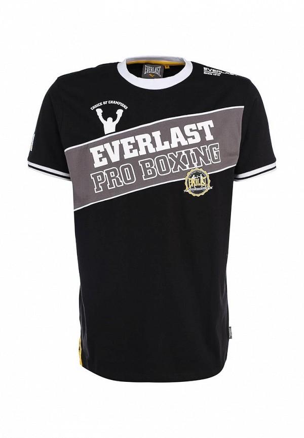 Футболка Everlast Fashion Crew Neck