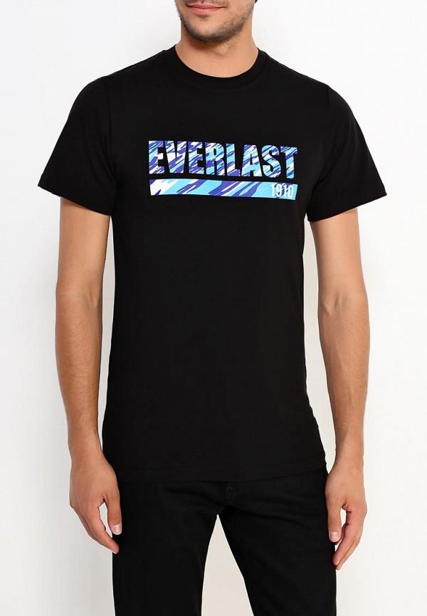 где купить Футболка Everlast Everlast EV001EMUZD59 по лучшей цене