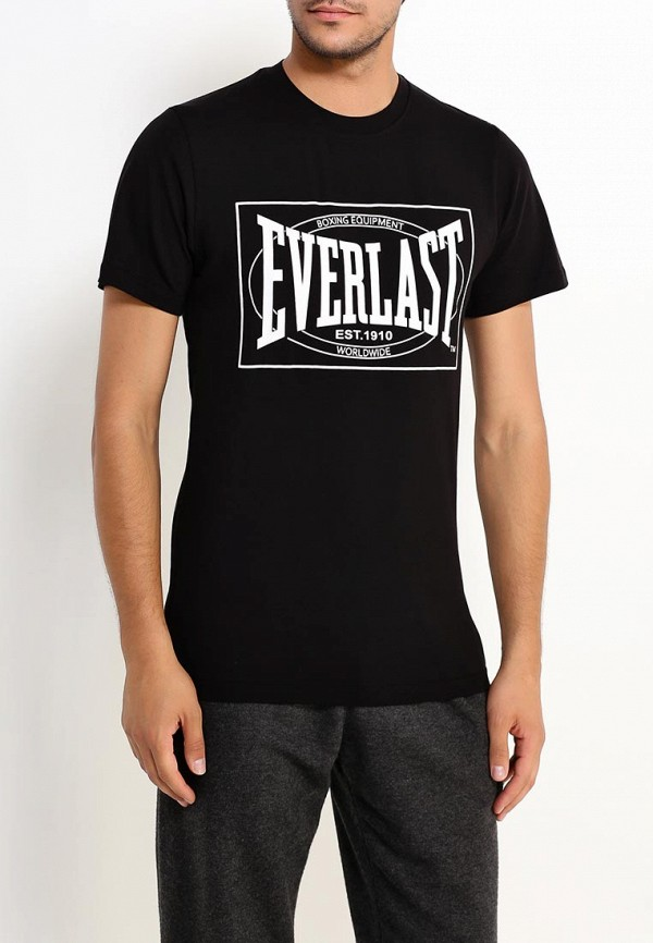 Футболка Everlast Everlast EV001EMUZD61 костюм спортивный everlast everlast ev001embgo06