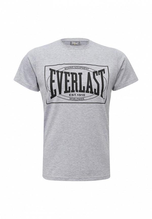 Футболка Everlast Everlast EV001EMUZD63 everlast сумка everlast