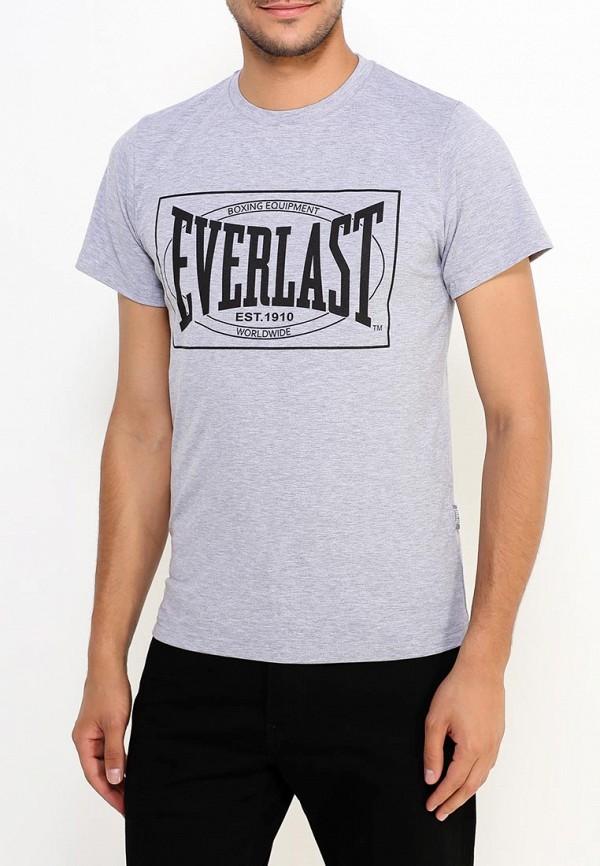 Футболка Everlast Everlast EV001EMUZD63 костюм спортивный everlast everlast ev001embgo06