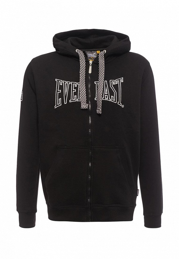 Толстовка Everlast Everlast EV001EMZYR60 толстовка everlast everlast ev001emuzd55