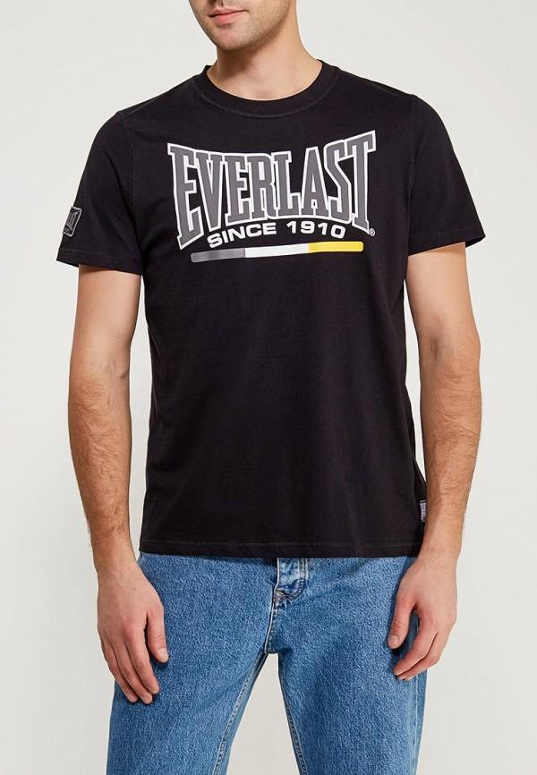 Футболка Everlast Everlast EV001EMZYR63 костюм спортивный everlast everlast ev001embgo06