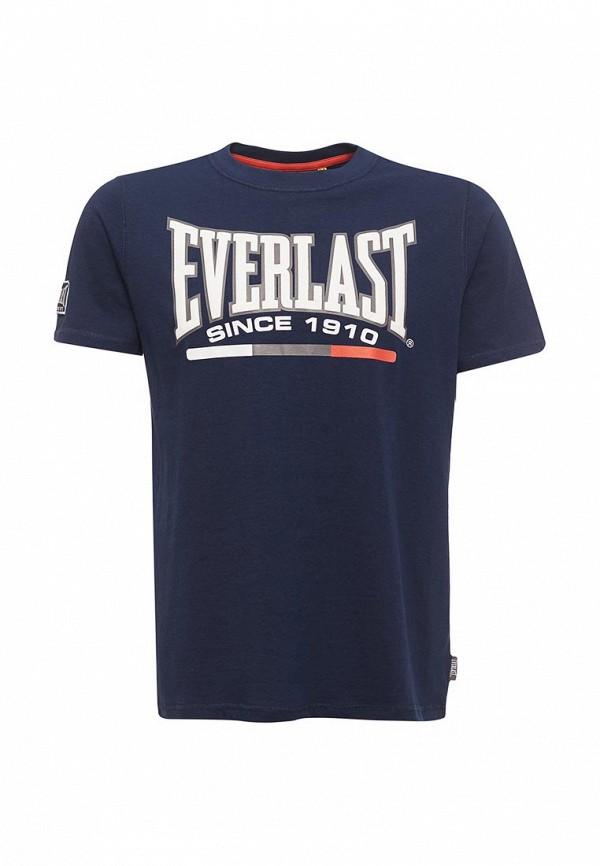 Футболка Everlast Everlast EV001EMZYR65 футболка everlast рашгард mma