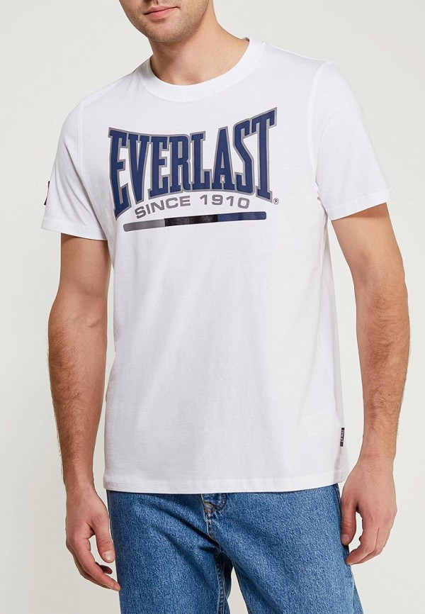 Футболка Everlast Everlast EV001EMZYR66 костюм спортивный everlast everlast ev001embgo06
