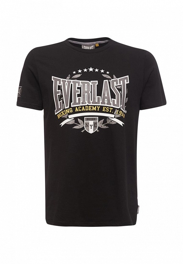 Футболка Everlast Everlast EV001EMZYR67 футболка everlast рашгард mma