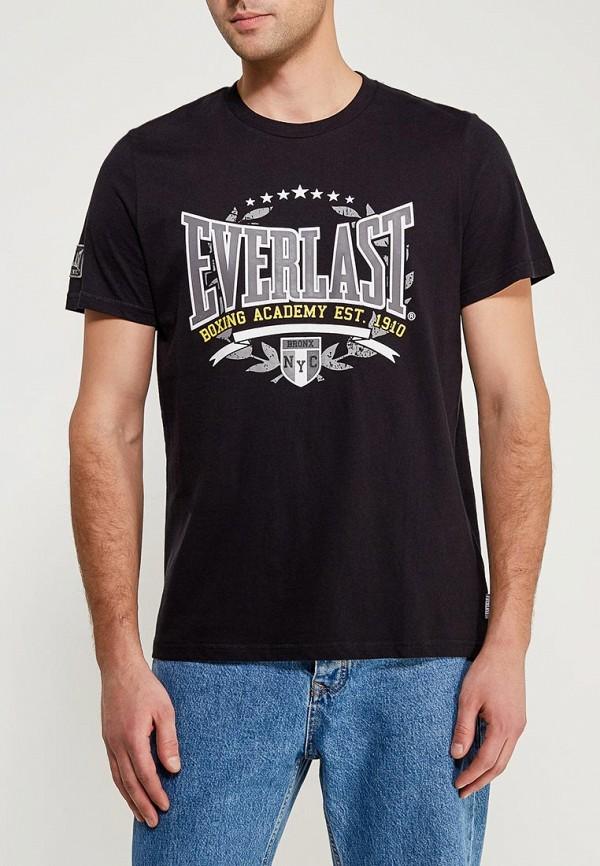 цена Футболка Everlast Everlast EV001EMZYR67 онлайн в 2017 году