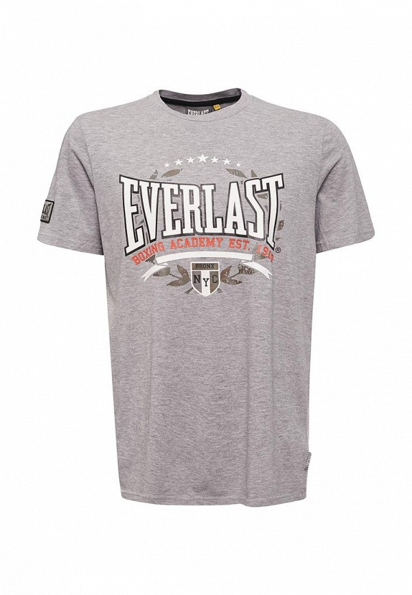 Футболка Everlast Everlast EV001EMZYR68 футболка everlast рашгард mma