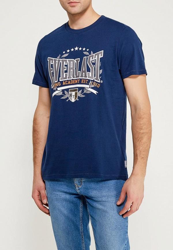 Футболка Everlast Everlast EV001EMZYR69 костюм спортивный everlast everlast ev001embgo06