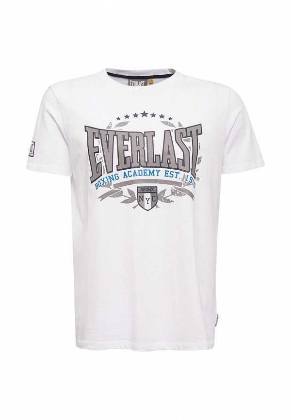 Футболка Everlast Everlast EV001EMZYR70 футболка everlast рашгард mma