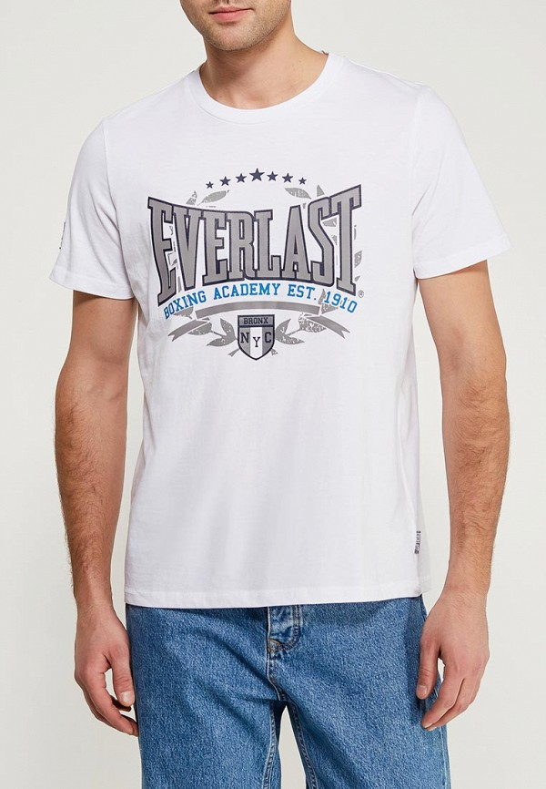 Футболка Everlast Everlast EV001EMZYR70 футболка everlast everlast ev001emzyr83