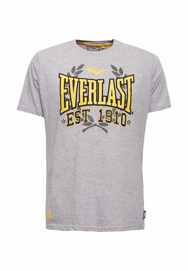 Футболка Everlast Everlast EV001EMZYR81 футболка everlast рашгард mma